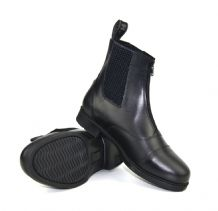 HyLAND Canterbury Zip Jodhpur Boot	Childs
